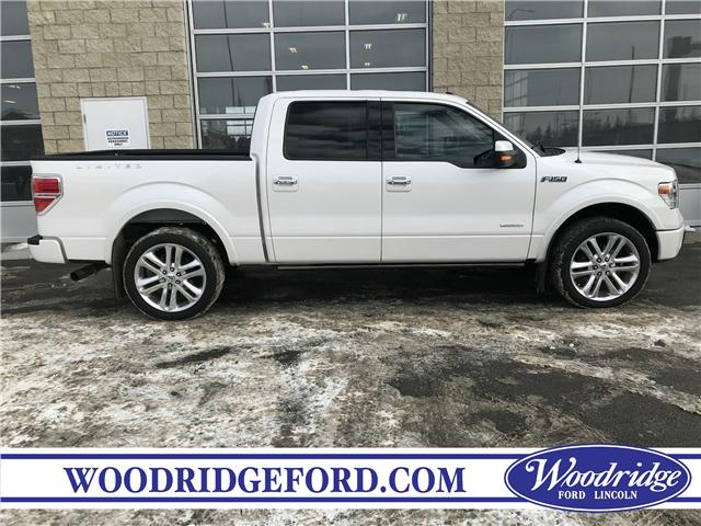 2014 Ford F-150 Limited (Stk: 17183) in Calgary - Image 2 of 21