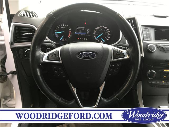 2015 Ford Edge SEL (Stk: 17180) in Calgary - Image 14 of 20