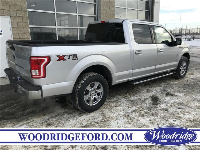 2015 Ford F-150 XLT (Stk: 17184) in Calgary - Image 3 of 19