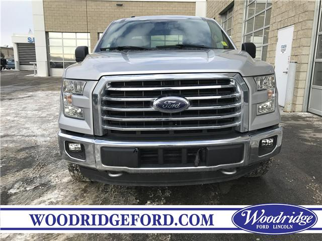 2015 Ford F-150 XLT (Stk: 17184) in Calgary - Image 4 of 19