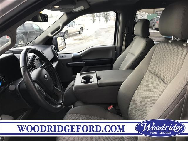 2015 Ford F-150 XLT (Stk: 17184) in Calgary - Image 7 of 19