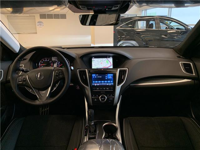 2019 Acura TLX Tech A-Spec (Stk: TX12448) in Toronto - Image 6 of 8