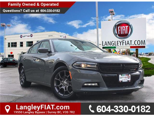 2018 Dodge Charger GT (Stk: LF009720) in Surrey - Image 1 of 30