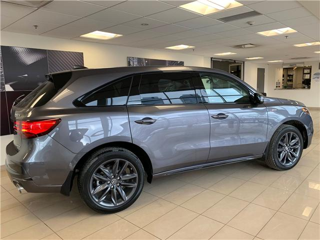 2019 Acura MDX A-Spec (Stk: M12526) in Toronto - Image 2 of 10