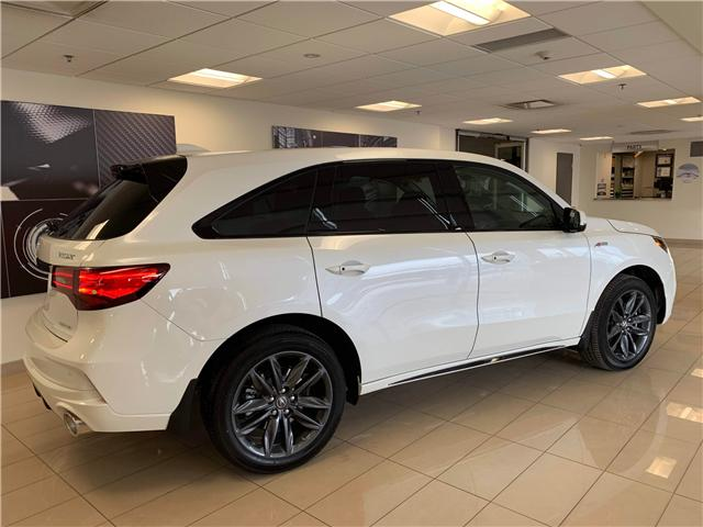 2019 Acura MDX A-Spec (Stk: M12570) in Toronto - Image 2 of 10