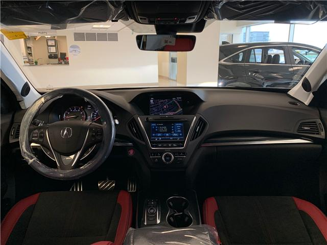 2019 Acura MDX A-Spec (Stk: M12485) in Toronto - Image 7 of 10