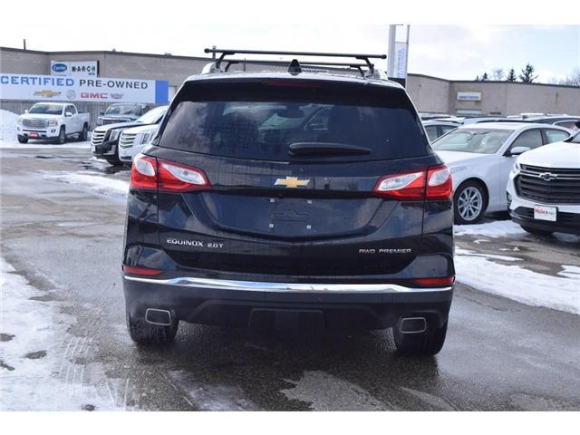 2019 Chevrolet Equinox Premier (Stk: 225833) in Milton - Image 2 of 11