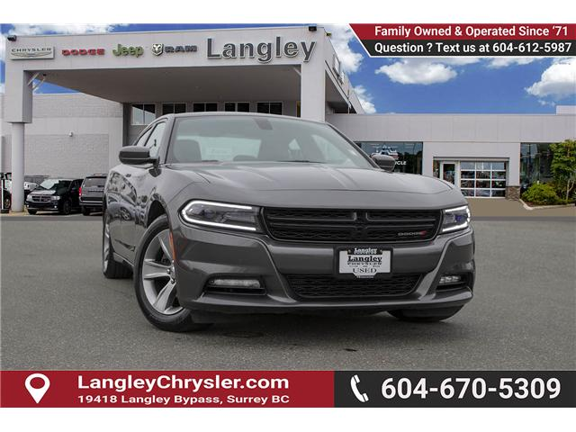 2015 Dodge Charger SXT (Stk: J864112A) in Surrey - Image 1 of 26