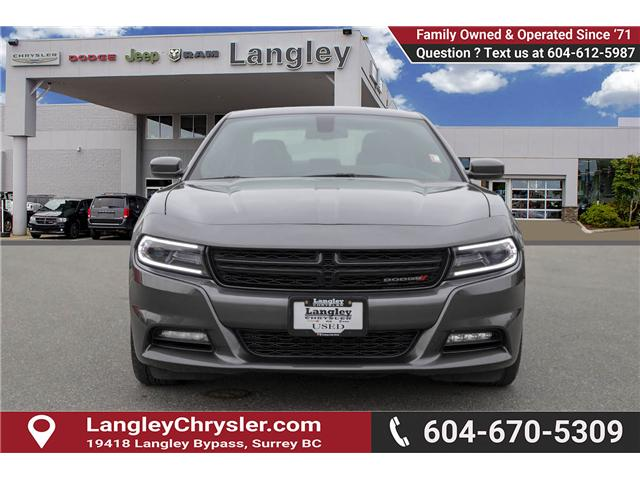 2015 Dodge Charger SXT (Stk: J864112A) in Surrey - Image 2 of 26