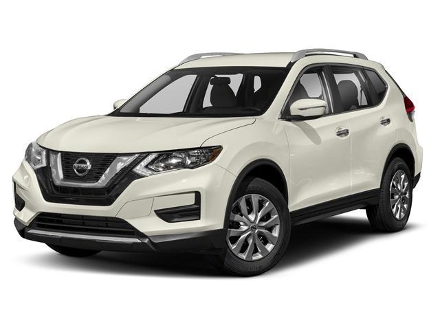 2019 Nissan Rogue SL (Stk: Y2589) in Burlington - Image 1 of 9