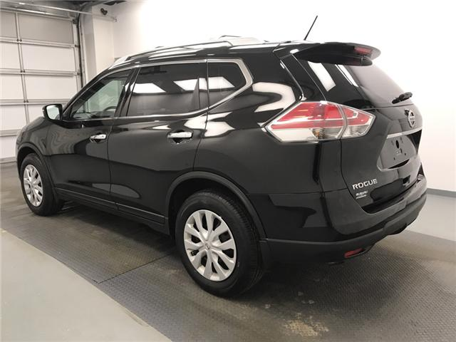 2015 Nissan Rogue S (Stk: 203248) in Lethbridge - Image 4 of 28