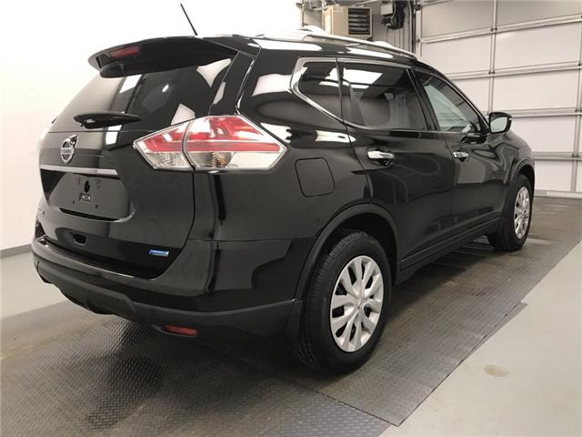 2015 Nissan Rogue S (Stk: 203248) in Lethbridge - Image 6 of 28