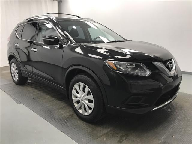 2015 Nissan Rogue S (Stk: 203248) in Lethbridge - Image 8 of 28