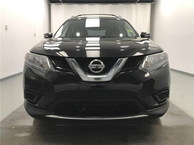 2015 Nissan Rogue S (Stk: 203248) in Lethbridge - Image 9 of 28