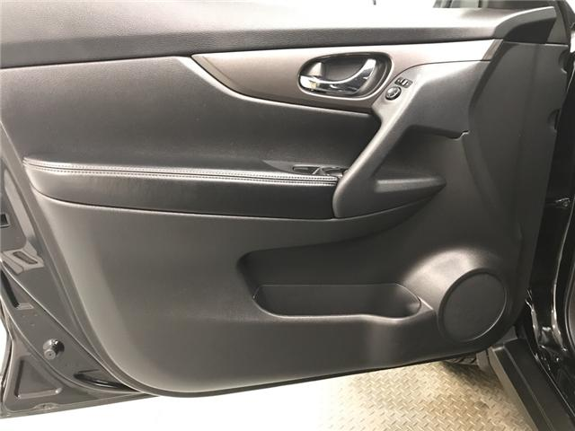2015 Nissan Rogue S (Stk: 203248) in Lethbridge - Image 11 of 28