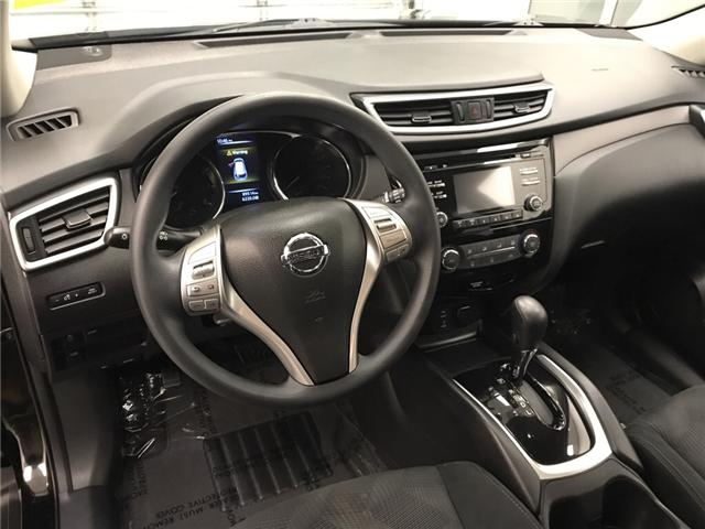 2015 Nissan Rogue S (Stk: 203248) in Lethbridge - Image 14 of 28