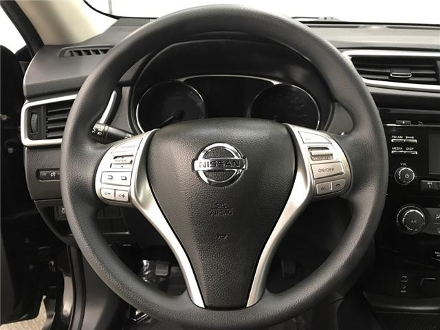 2015 Nissan Rogue S (Stk: 203248) in Lethbridge - Image 17 of 28