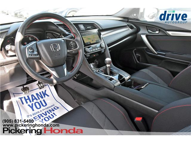 2018 Honda Civic Si (Stk: P4707) in Pickering - Image 2 of 29