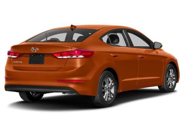 2017 Hyundai Elantra LE (Stk: 17584) in Pembroke - Image 3 of 9