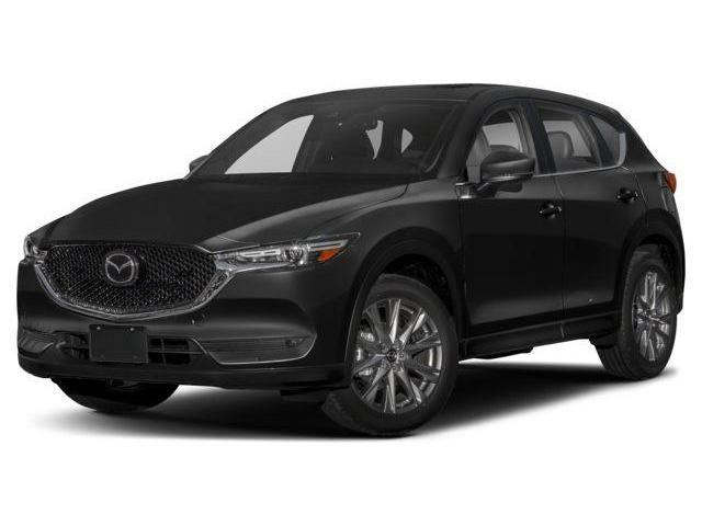 2019 Mazda CX-5 GT w/Turbo (Stk: 2153) in Ottawa - Image 1 of 9