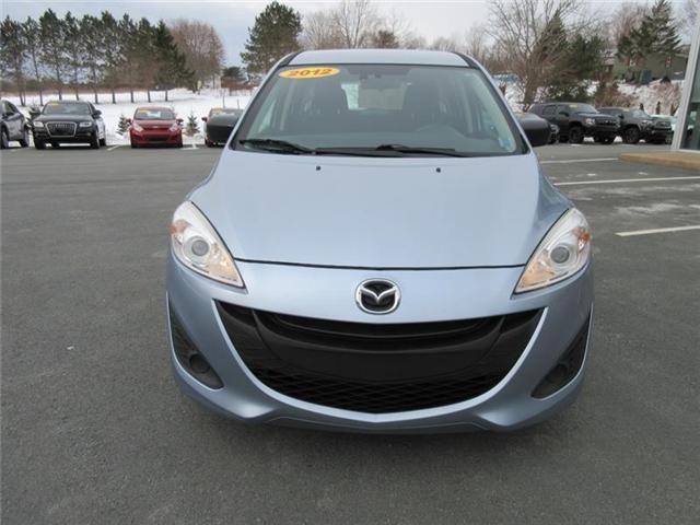 2012 Mazda Mazda5 GS (Stk: 18270A) in Hebbville - Image 3 of 14