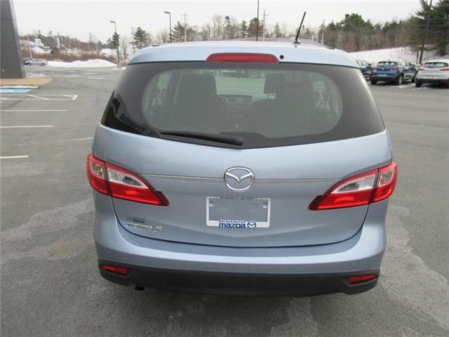 2012 Mazda Mazda5 GS (Stk: 18270A) in Hebbville - Image 6 of 14