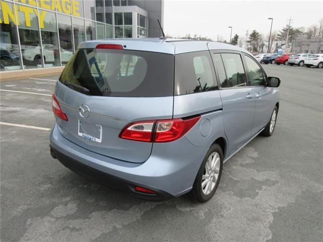 2012 Mazda Mazda5 GS (Stk: 18270A) in Hebbville - Image 7 of 14