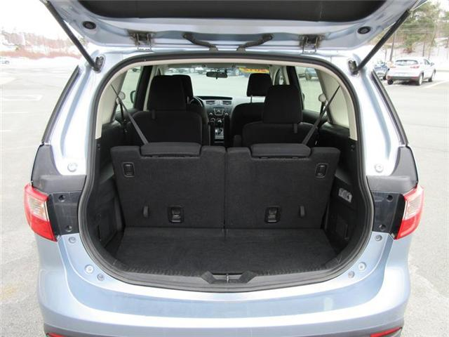 2012 Mazda Mazda5 GS (Stk: 18270A) in Hebbville - Image 8 of 14