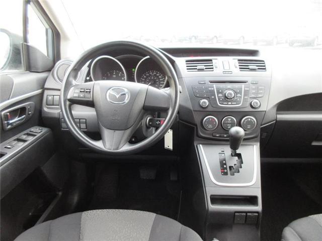 2012 Mazda Mazda5 GS (Stk: 18270A) in Hebbville - Image 10 of 14