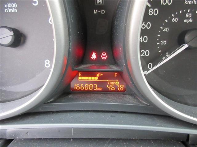 2012 Mazda Mazda5 GS (Stk: 18270A) in Hebbville - Image 12 of 14