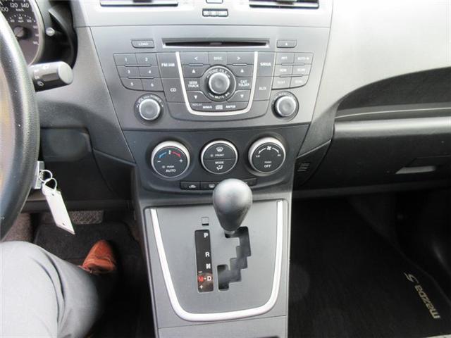 2012 Mazda Mazda5 GS (Stk: 18270A) in Hebbville - Image 13 of 14