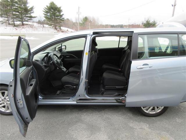 2012 Mazda Mazda5 GS (Stk: 18270A) in Hebbville - Image 14 of 14