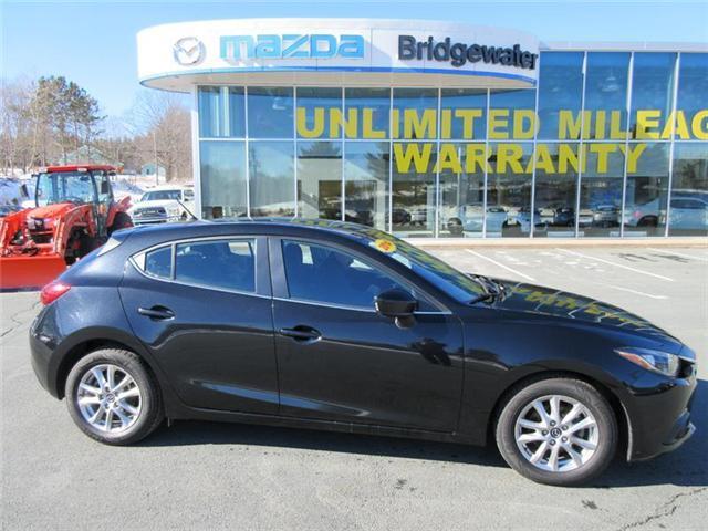 2014 Mazda Mazda3 GS-SKY (Stk: 19016A) in Hebbville - Image 1 of 16