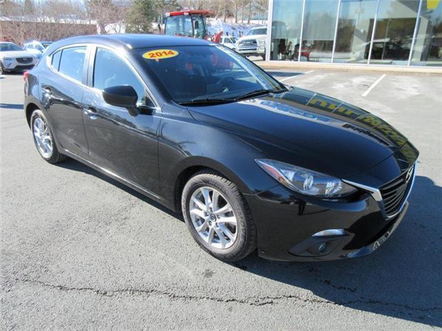 2014 Mazda Mazda3 GS-SKY (Stk: 19016A) in Hebbville - Image 2 of 16