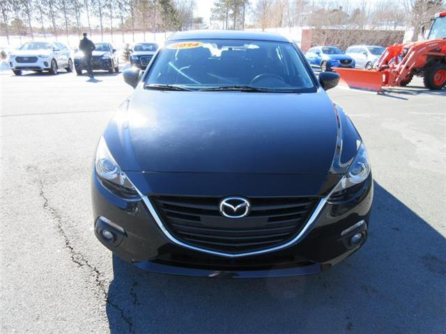 2014 Mazda Mazda3 GS-SKY (Stk: 19016A) in Hebbville - Image 3 of 16