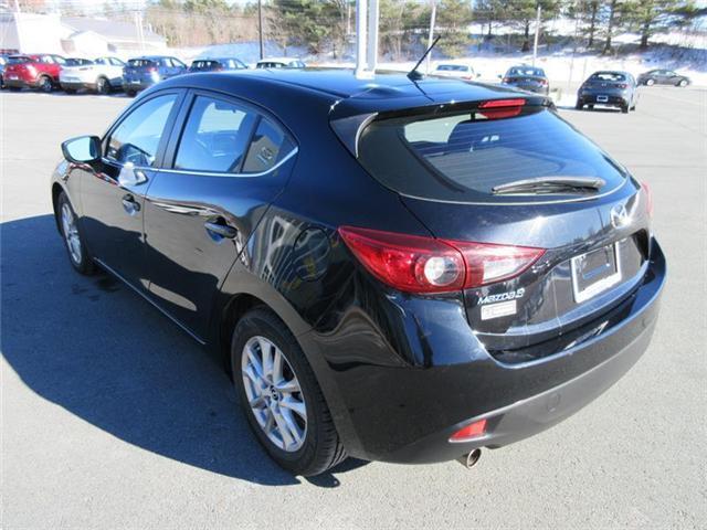 2014 Mazda Mazda3 GS-SKY (Stk: 19016A) in Hebbville - Image 5 of 16
