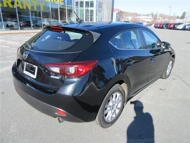 2014 Mazda Mazda3 GS-SKY (Stk: 19016A) in Hebbville - Image 7 of 16