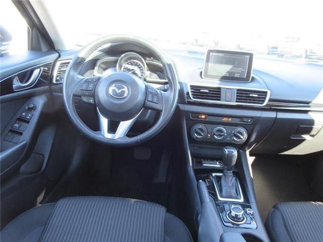 2014 Mazda Mazda3 GS-SKY (Stk: 19016A) in Hebbville - Image 9 of 16
