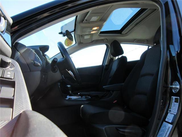 2014 Mazda Mazda3 GS-SKY (Stk: 19016A) in Hebbville - Image 10 of 16