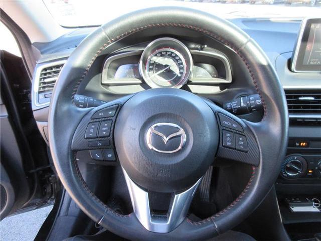 2014 Mazda Mazda3 GS-SKY (Stk: 19016A) in Hebbville - Image 12 of 16