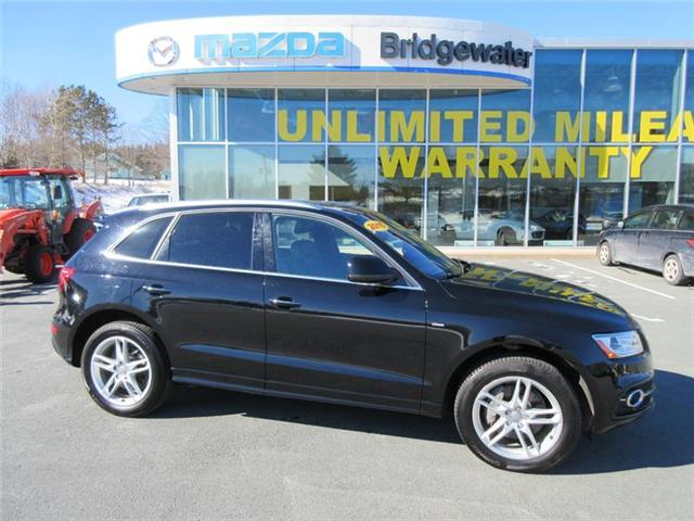 2015 Audi Q5  (Stk: 18166A) in Hebbville - Image 1 of 21
