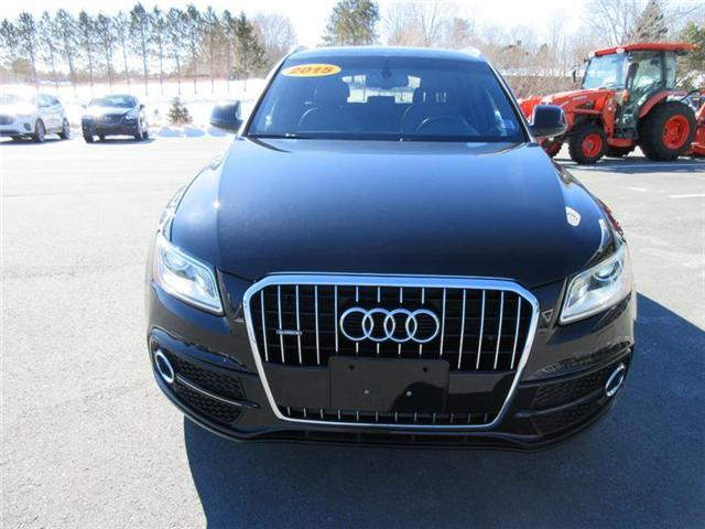 2015 Audi Q5  (Stk: 18166A) in Hebbville - Image 3 of 21