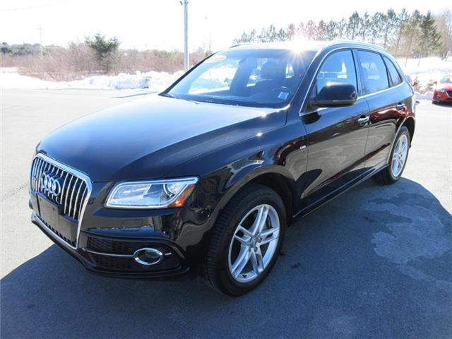 2015 Audi Q5  (Stk: 18166A) in Hebbville - Image 4 of 21