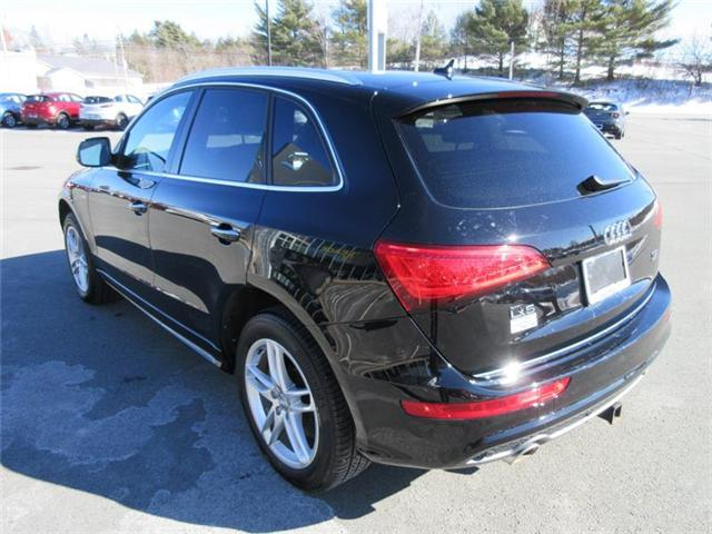 2015 Audi Q5  (Stk: 18166A) in Hebbville - Image 5 of 21