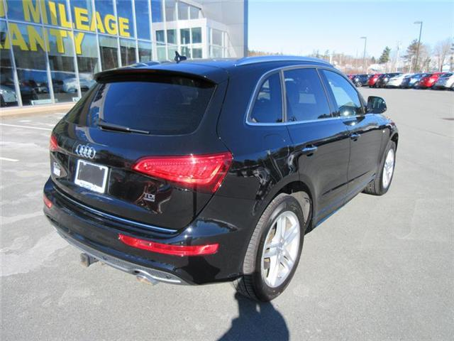 2015 Audi Q5  (Stk: 18166A) in Hebbville - Image 8 of 21