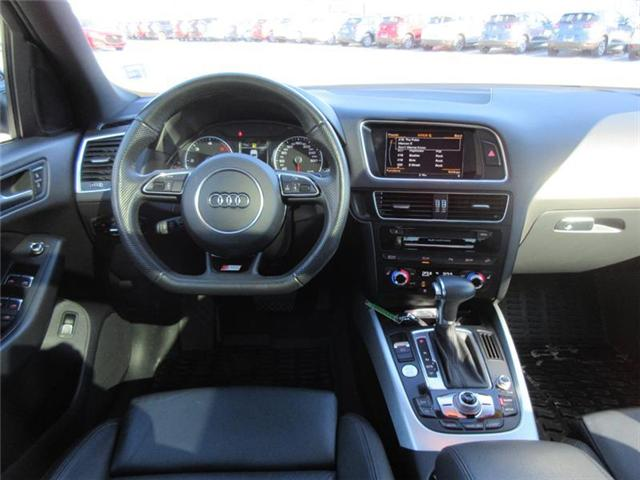 2015 Audi Q5  (Stk: 18166A) in Hebbville - Image 12 of 21