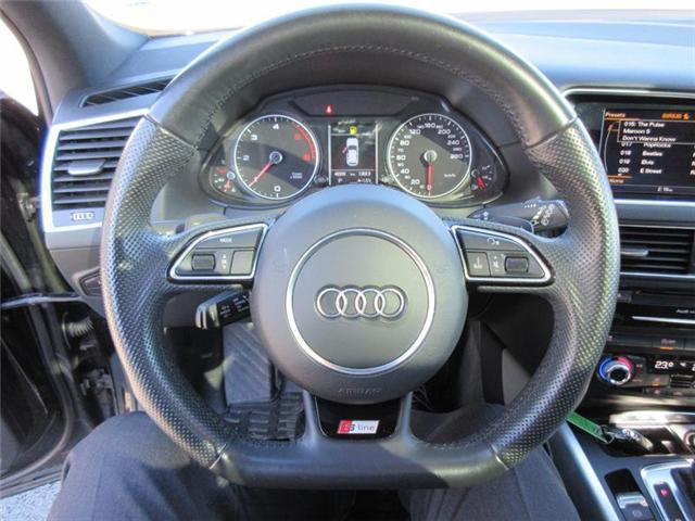 2015 Audi Q5  (Stk: 18166A) in Hebbville - Image 17 of 21