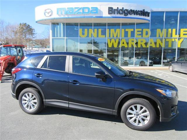2016 Mazda CX-5 GS (Stk: 18129A) in Hebbville - Image 1 of 19