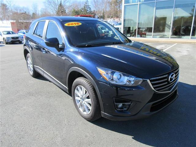2016 Mazda CX-5 GS (Stk: 18129A) in Hebbville - Image 2 of 19