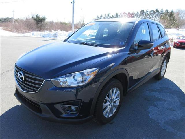 2016 Mazda CX-5 GS (Stk: 18129A) in Hebbville - Image 4 of 19